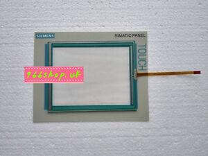 138x109mm Protective Film + Touch TP177A 6AV6 642-0AA11-0AX1 6AV6642-0AA11-0AX1