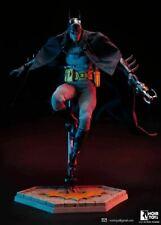Noirtoyz 3901dx 1/12 Batman The Dark Knight Soldier Figure Statues Deluxe Toys