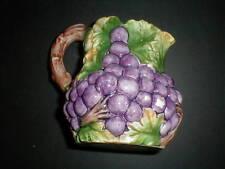 Italian Pottery Ceramiche GATO G.A.T.O. di Battaggia Omar Sebastiano Pitcher
