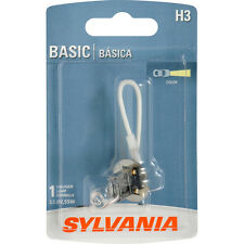 Fog Light Bulb-Blister Pack Fog Light Bulb Sylvania H3.BP