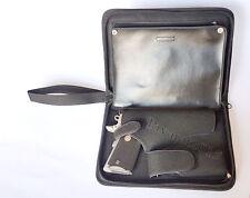 Pistol Case 1911 Fits Snugly m1911 beretta m92f sig glock Gun Soft Case Bag