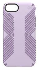 Speck Presidio Grip Case for iPhone 7 - Whisper Purple/Lilac