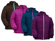 Vêtements capuche pour fille de 2 à 16 ans Hiver 12 - 13 ans