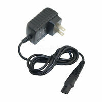AC/DC Power Adapter Charger Lead Cord for Braun Series 3 Model 340 Type 5775