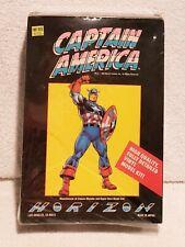Captain America Vinyl Model Kit by Horizon 1/6 scale