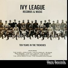 IVY LEAGUE RECORDS & MUSIC CD. Brand New & Sealed