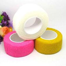 Self-adhesive Flex Wrap Finger Bandage Strip Nail Art Care Protect Treat Tape