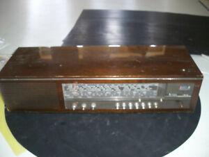 SABA Mainau F , MOD. MN-F , altes Radio , 70er