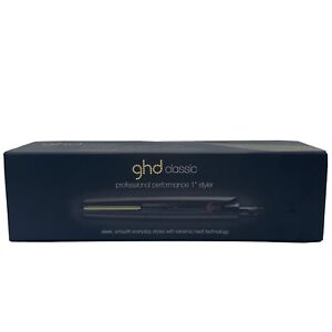 """GHD Classic Professional Performance 1"""" Inch Styler"""