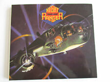 Night Ranger - Seven Wishes - LIMITED EDITION CD with Nr.