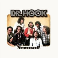 DR.HOOK - COLLECTED-COLOURED-  2 VINYL LP NEU