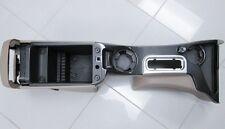 GM 2004 GMC ENVOY CASHMERE FRONT FLOOR CONSOLE OEM # 89045271 / 8904-5271