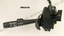 SM243A Wiper Dimmer Multifunction Turn Signal Switch *NON CRUISE*  97-05