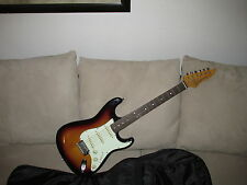 Sunlite TURBO Electric Guitar Custom Hand Made Traditional Series AWESOME