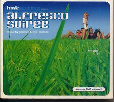 Alfresco Soiree, Summer 2003, Vol.2 - 2cd