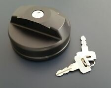 Land Rover defender Pre TD5 Aluminum Locking Fuel Filler Cap