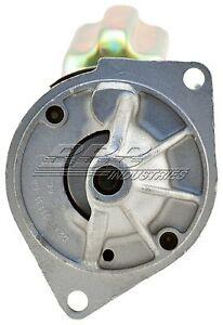 Platinum Remanufactured Starter  3124