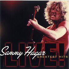 Sammy Hagar - Greatest Hits / CD / NEU+UNGESPIELT-MINT!