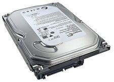 "SEAGATE ST3500312CS 500GB SATA DESKTOP PC 3.5"" HDD CCTV MAC DVR PVR FAST DELIVER"