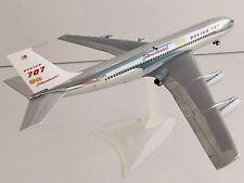 Boeing 707-320 Intercontinental démonstration Aircraft 1/200 Herpa 557597 707