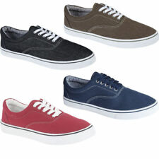 Unbranded Gym & Training Shoes Canvas Trainers for Men