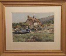 Dealer or Reseller Listed Landscape Modern (1900-1979) Date of Creation Art Paintings