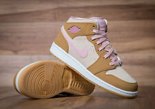 NEW Air Jordan 1 Mid GS 'Lola Bunny' - Youth 7 / Women's 9
