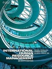 International Human Resource Management 7th Edition by Peter Dowling Paperback