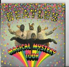 1967 Beatles - 45 rpm set + Booklet - Parlophone SMMT-1 MAGICAL MYSTERY TOUR