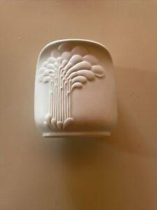Kaiser Porzellan Vase - Ca 8 Cm