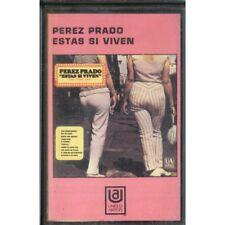 Perez Prado MC7 Estas Si Viven / UAMC 3005 Nuova