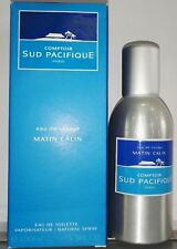 Comptoir Sud Pacifique Matin Calin -100 ML 3.3 FL. OZ -  Edt Spray