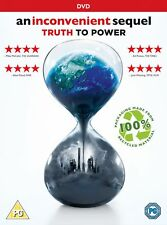 An Inconvenient Sequel - Truth to Power (Al Gore) [DVD]