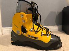 Koflach Artic Vertecal Mountaineering Ice Climbing Crampon Comp Boots Men Us
