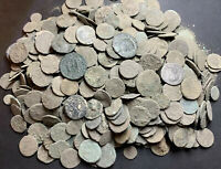 Superior Al Antiguo Romano Monedas 60 Monedas por Comprar