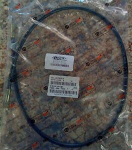 New OEM KIOTI Tachometer Cable 35240-3465-1 for LK series tractors LK3054 LK3504