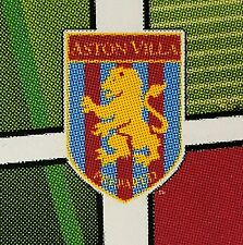 Panini 92 (1992) Official Single Football Cards Aston Villa - Various Players