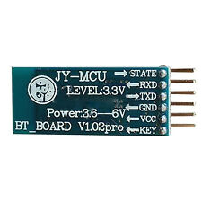 Fuer Arduino Bluetooth Modul Serial Bord-Transceiver Sender Empfaenger Z7I1