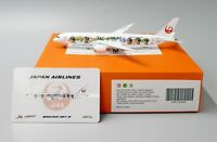 JC Wings 1:400 JAL Japan Airlines B787-900 'Arashi Hawaii Jet - Flaps Up' JA873J