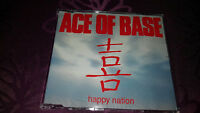 Ace of Base / Happy Nation - Maxi CD