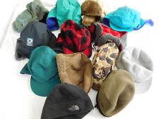 Lot 13 Winter Rain Hat Cap Beanie Ear Flap Trapper North Face Outdoor Research