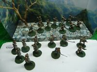 ARW/war of independence LARGE PAINTED LOT DEAL -LOOK@@