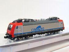 Minitrix N E-Lok Re 484 016-1 aus 11629 Cisalpino SBB OVP Digital (TR498)