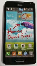 LG Optimus METROPCS  L70 DUMMY DISPLAY PHONE