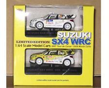 NEW!! CM's 1/64 Rally Car Collection SUZUKI (Suzuki) SX4 WRC limited from Japan