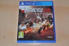 Jeux vidéo 3 ans et plus pour Course et Sony PlayStation 4