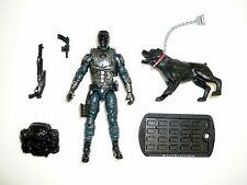 GI JOE ELITE VIPER Rise of Cobra Action Figure ROC COMPLETE 3 3/4 C9+ v1-B 2009