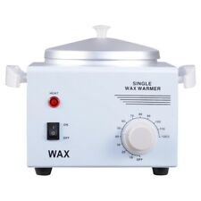 Spa Salon Single Pot Wax Warmer Heater Machine Depilatory Hot Paraffin
