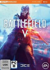 Battlefield 5 V Key - EA Origin digital Code - PC Game Key - Worldwide