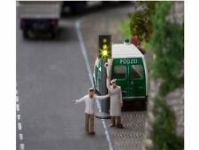Faller 162061 2x LED Ampel Bausatz für das Car System Spur H0 Neu